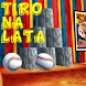 Canhão Tiro na Lata - FREE by © Magic Box