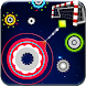 Tap and Jump :Color Circle Run by ViMAP Infotech