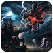 Dragon Roar Lightning Theme by Hot Launcher