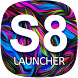 s s8 launcher - galaxy s8 launcher theme cool by CastleApps Dev