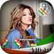 Independence Day DP Maker-15th August photo Frame by Makeup & Saloon