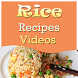 Rice Recipes Videos by Kanchi Sinha 268