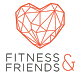 Fitness and Friends by Gym Control AB