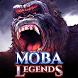 MOBA Legends Kong Skull Island by Kick9 Co. Ltd.