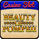 Beauty of Pompeii Slot by sntg interactive