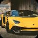 Car Wallpapers - Lamborghini by ArSoft Inc