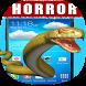 Snake On Screen Prank by Best Dev