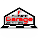 Garage Organization App by 1st Choice Garage