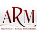 Abundant Reign Ministries by Frampton Creative Group, Inc.