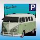 Minibus Driver Parking by Barış Kaplan