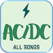 ACDC Complete Collections by Best Song App