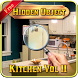 Hidden Object - Kitchen Game 2 by 2015 Hidden Objects Games