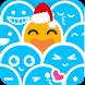 TouchPal Emoji Keyboard Fun by TouchPal