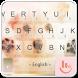 Puppy Emoji Keyboard Theme by Fashion News