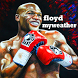 Floyd Mayweather Wallpapers by Creative walls