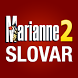 Slovar - Marianne 2 by GoodBarber