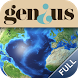 Genius Geography Quiz by EMSE PUBLISHING