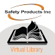 Safety Products Inc Library by dcatalog