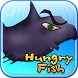 Hungry Fish by GameYey