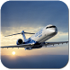 American Airlines Simulator by decemhaizaHoc
