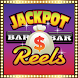 Jackpot Reels Slot Machine by Reel Mobile LLC