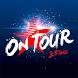 ON TOUR 25 ANS
