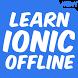 Learn Ionic Offline by OfflineLearningLtd