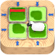 Sheep it! The Amazing Maze by HexagonPlay