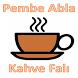 Pembe Abla Ücretsiz Kahve Falı by Pembe GÜNERİ