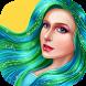 Celebrity Hair Style SPA Salon by Ice Beauty