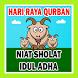 NIAT SHOLAT IDUL ADHA by JBD Kudus Studio
