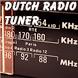 Dutch Radio Tuner by Gert Ruiter