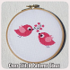 Cross Stitch Patterns Ideas by bashasha