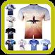 Latest Tshirt custom Ideas by Skadoosh