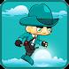 Crazyboy Runner by RJApps
