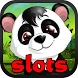 Panda Bear Slots Casino by ObsidianMobile