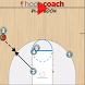 Hoop Coach Basketball Playbook by Hoop Coach