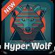 Hyper Wolf Theme