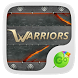 Warriors GO Keyboard Theme by GOMO Dev Team