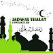 Jadwal Shalat Dan Imsakiyah by OPTIMUS