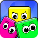 Squarez: Move 'n' Match (Unreleased) by PB App Factory
