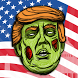 Trump's Very Good Brain by Pokerun Team