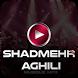 Shadmehr Aghili - شاد مهر عقیلی
