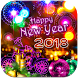 Happy New Year Live Wallpaper by TANISHKA