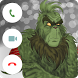 Fake Call From Grinch by SafriLabs