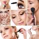 Face Makeup Video Tutorial by Makeup Parlour