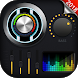 Bass Booster & Equalizer Music Player 2018
