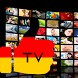 television channels in Germany by Euskal Party Apps Recopilation