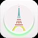 최고의 파리 여행 plan,최고의 파리 가이드 by PARIS INFO