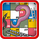 Snakes and Ladders by Xynclab